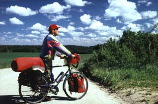 Radfahren ist…