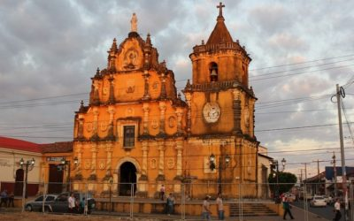 Mittelamerika – Eindrücke und Gedanken