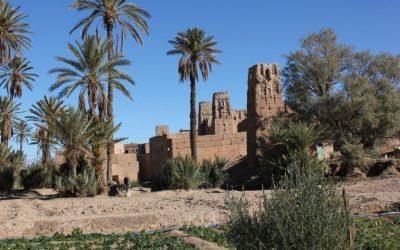 Frankreich-Marokko